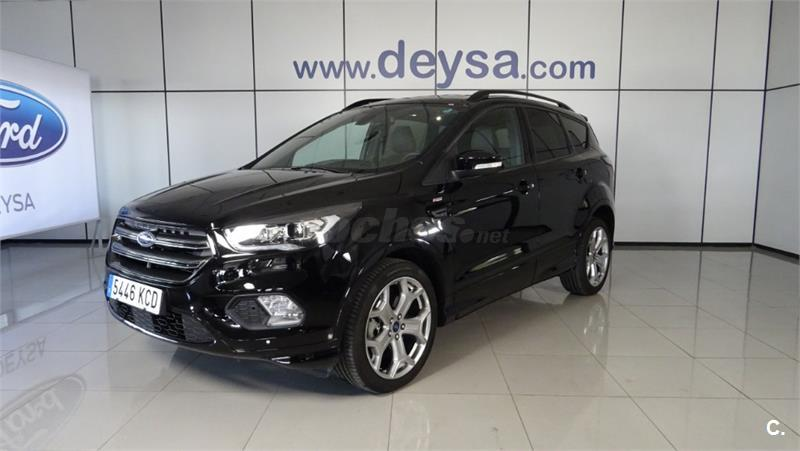 FORD Kuga 1.5 TDCi 88kW 4x2 ASS STLine 5p.