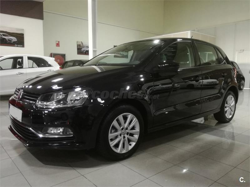 VOLKSWAGEN Polo Advance 1.4 TDI 75cv BMT 5p.