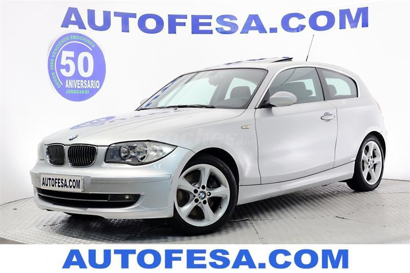 BMW Serie 1 130i 3p.