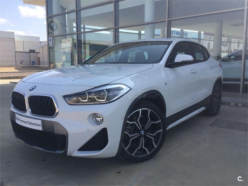 BMW X2 xDrive20dA 5p.
