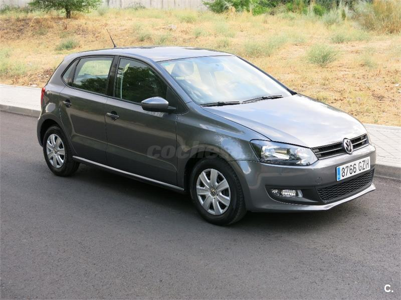 VOLKSWAGEN Polo 1.4 85cv Advance 5p.