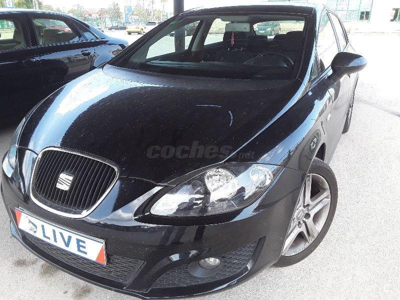 SEAT Leon 1.6 TDI 105cv Style Copa 5p.
