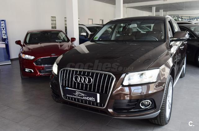 AUDI Q5 3.0 TDI 258CV clean quatt S tro Advanced 5p.