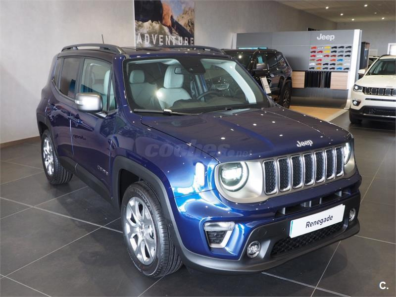JEEP Renegade 1.0G 88kW Limited 4x2 5p.