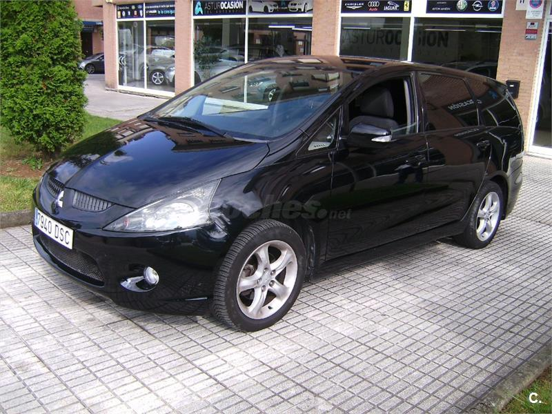 MITSUBISHI Grandis 2.0 DID Intense 5p.