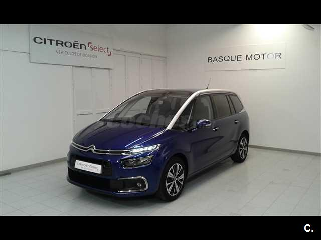 CITROEN Grand C4 Picasso BlueHDi 88KW 120CV EAT6 Feel 5p.
