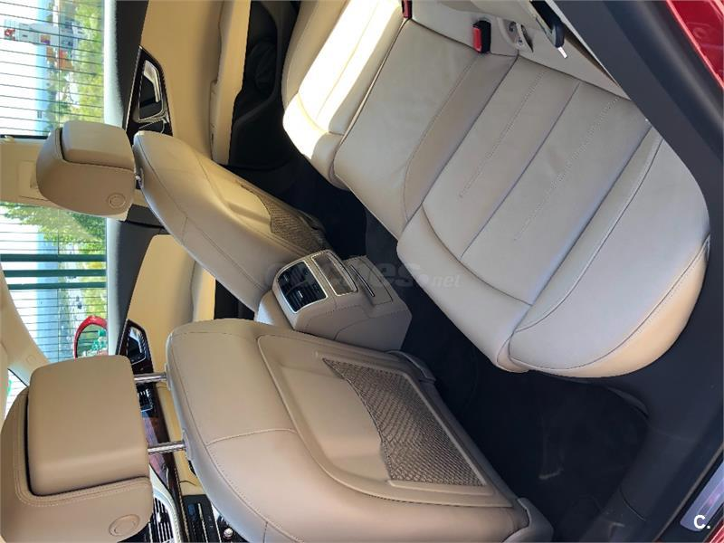 AUDI A7 Sportback 3.0 TDI 204cv multitronic 5p.