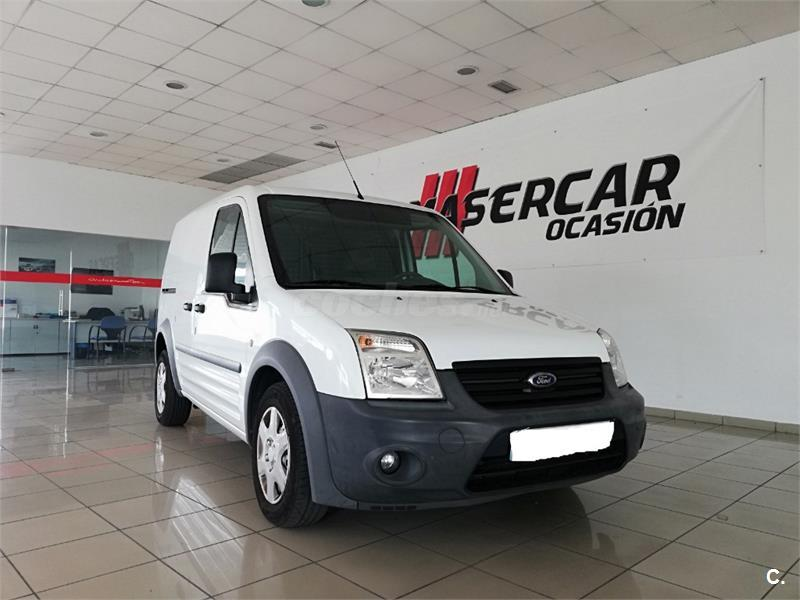 FORD Connect Kombi 1.8 TDCi 90cv Base 210 S