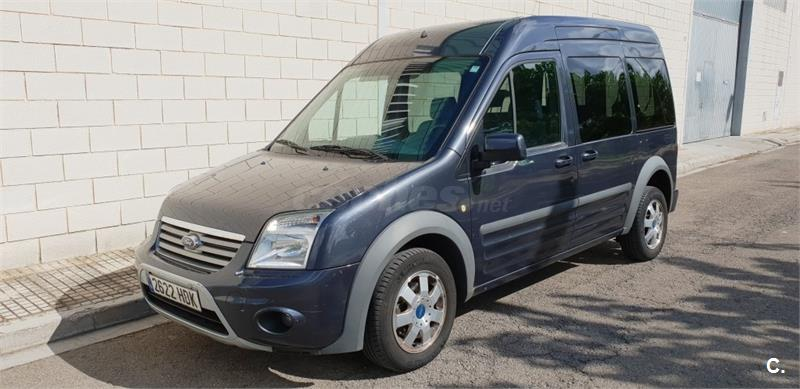 FORD Connect Kombi 1.8 TDCi 110cv Trend 230 L