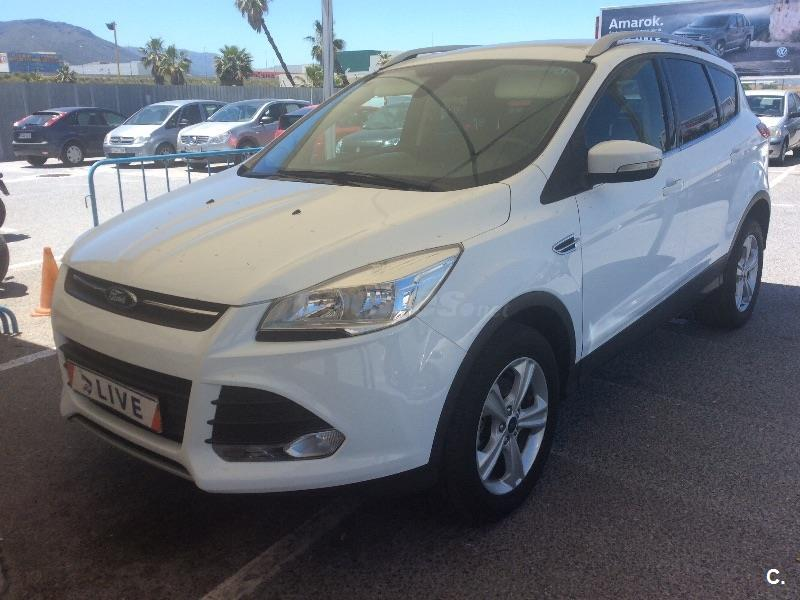 FORD Kuga 1.6 EcoBoost 150 ASS 4x2 Trend 5p.