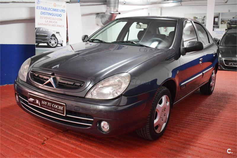 CITROEN Xsara 2.0 HDi Satisfaction 5p.
