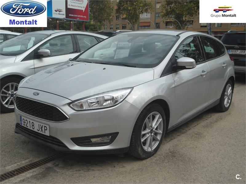 FORD Focus 1.5 TDCi E6 88kW 120CV Trend 5p.