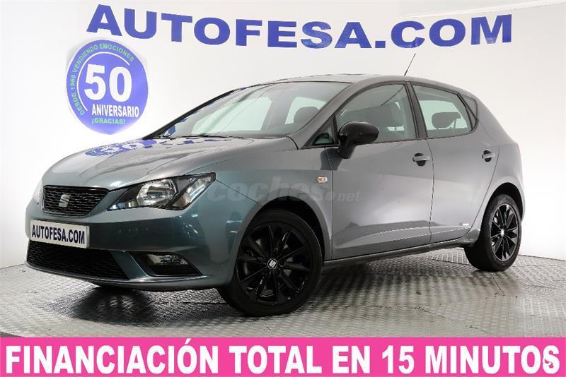 SEAT Ibiza 1.4 TDI 105cv Style 5p.