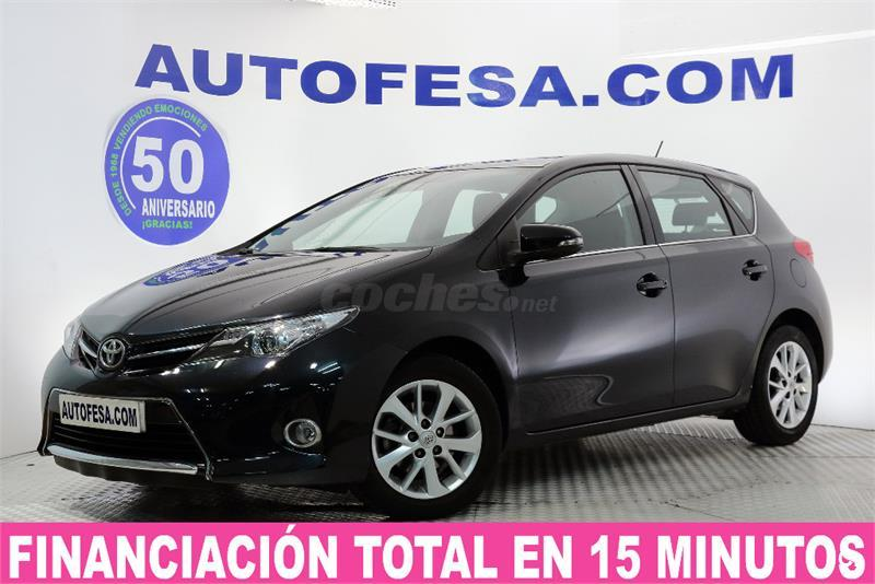 TOYOTA Auris 130 Feel 5p.