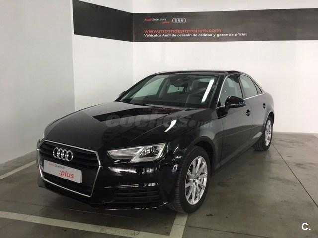 AUDI A4 2.0 TDI 110kW150CV S tron Advanced ed 4p.