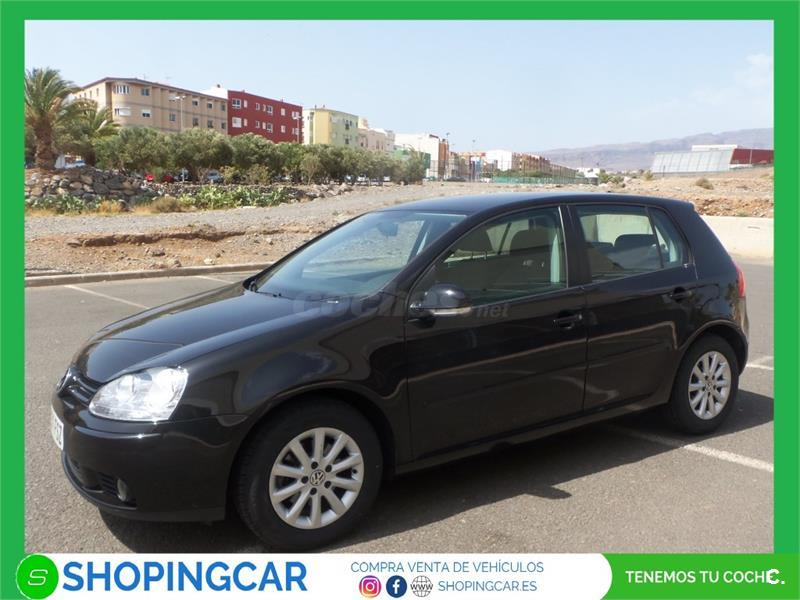 VOLKSWAGEN Golf 1.6 FSI Highline 5p.