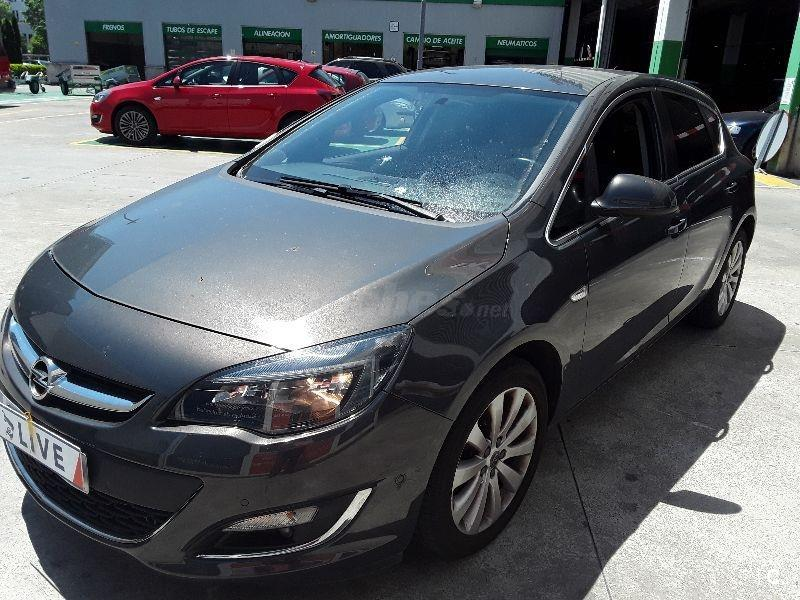 OPEL Astra 1.4 Turbo Excellence 5p.