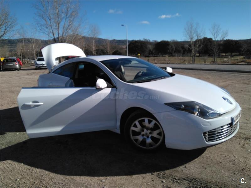 RENAULT Laguna Coupe Emotion Plus dCi 150 FAP eco2 EU5 2p.