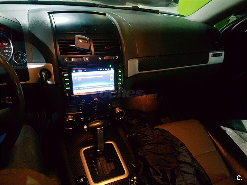 VOLKSWAGEN Touareg 3.0 V6 TDI Motion 5p.
