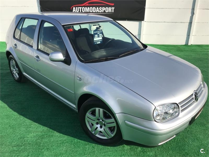 VOLKSWAGEN Golf 1.9 TDi Highline 130CV 5p.