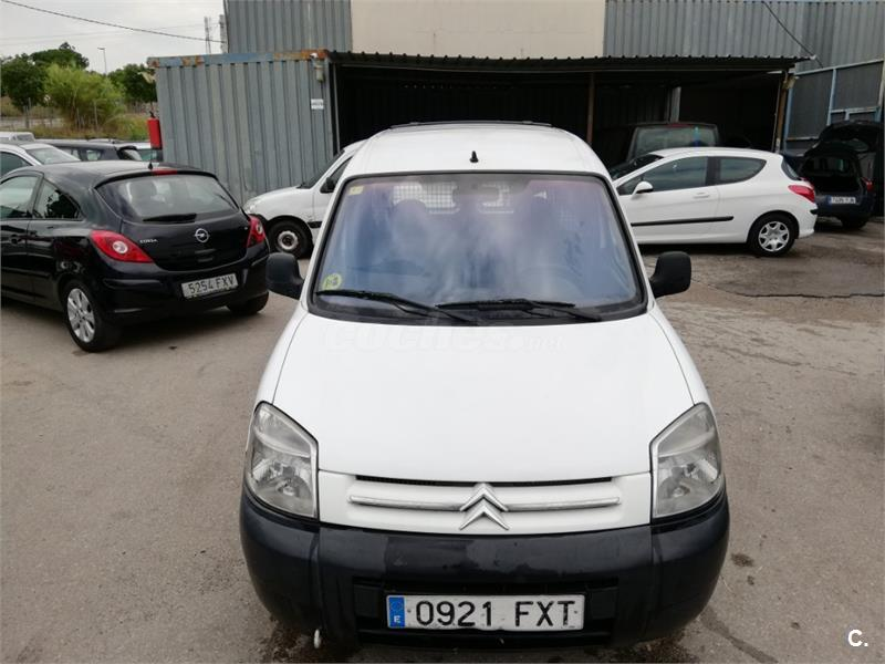 CITROEN Berlingo 1.6 HDi 75 SX