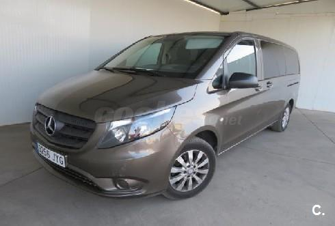 MERCEDES-BENZ Vito 116 CDI Tourer Select Larga