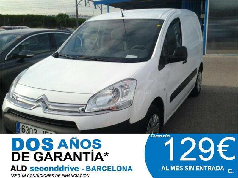 CITROEN Berlingo 1.6 HDi 75 600