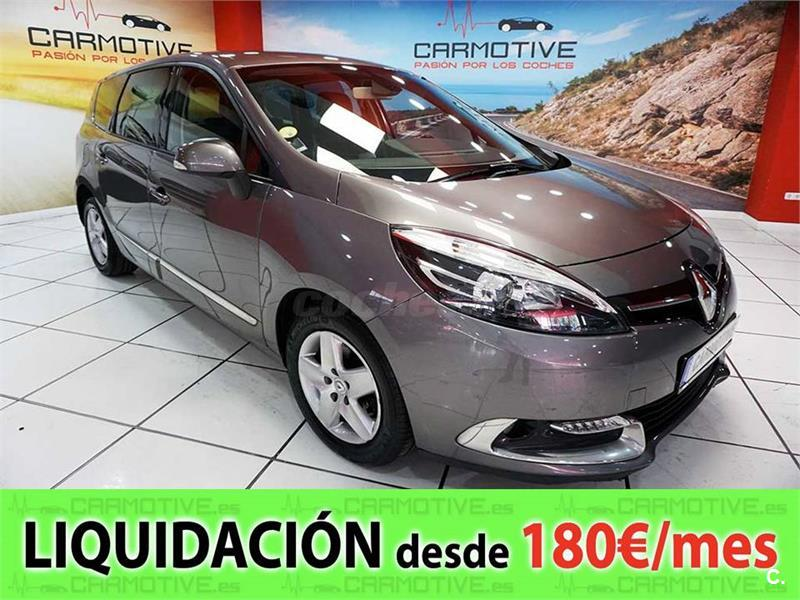RENAULT Grand Scenic Limited Energy dCi 110 eco2 7p 5p.