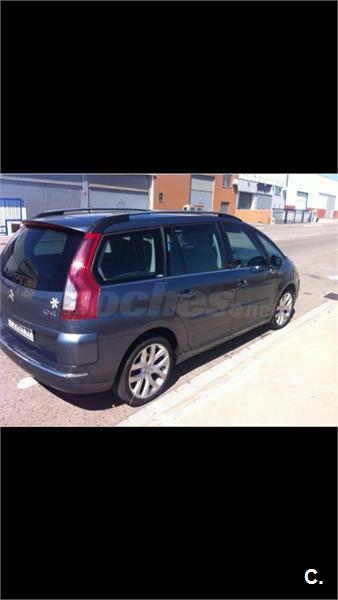CITROEN Grand C4 Picasso 1.6 HDi Exclusive 5p.