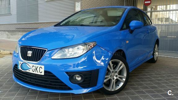 SEAT Ibiza SC 1.9 TDI 105cv Sport DPF 3p.