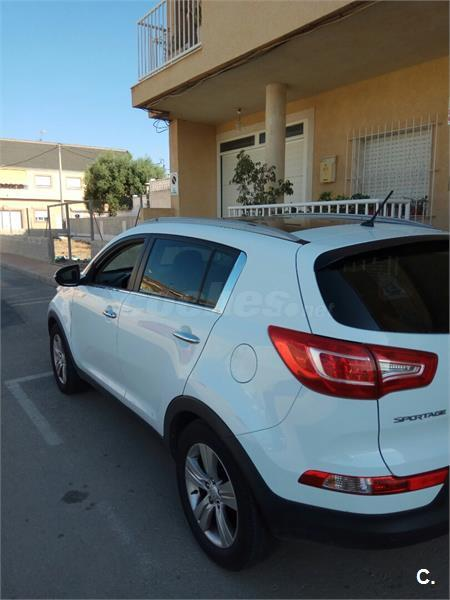 KIA Sportage 1.6 GDI Drive 4x2 5p.