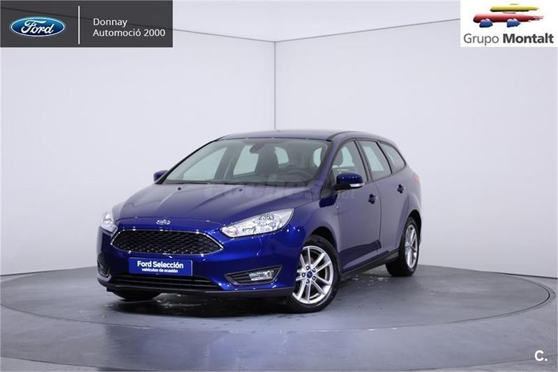 FORD Focus 1.0 Ecoboost ASS 92kW Trend Sportbr 5p.