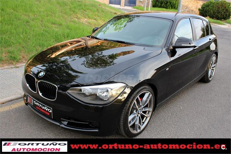 BMW Serie 1 118d Sport 5p.