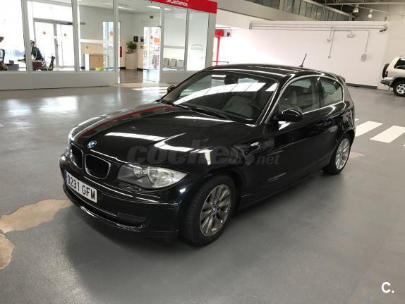 BMW Serie 1 120d 3p.