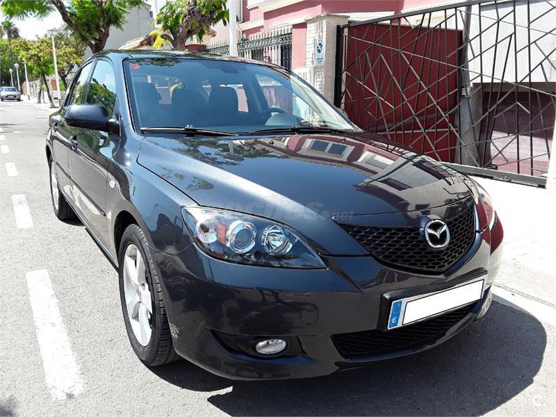 MAZDA Mazda3 Sportive CRTD 5p.