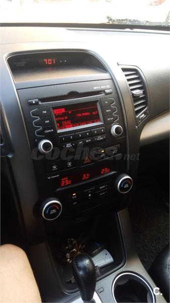 KIA Sorento 2.2 CRDi Emotion Automatico 4x4 5p.