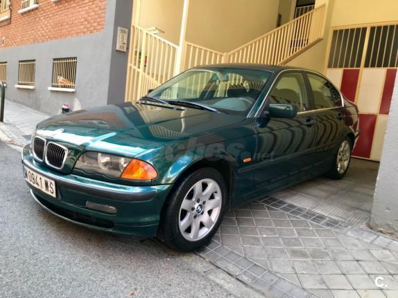 BMW Serie 3 328I 4p.