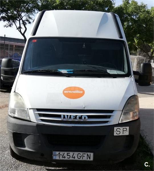 IVECO Daily 29 L 12 V 3000L1545 RS Ataque 4p.
