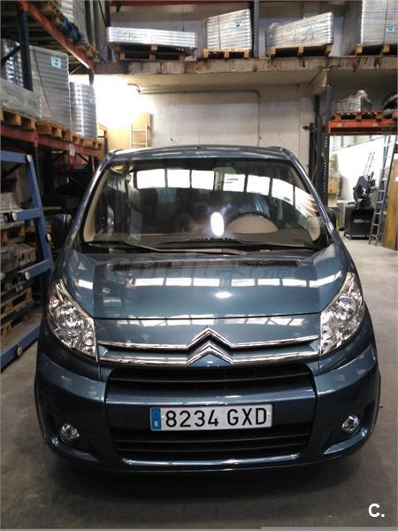 CITROEN Jumpy 2.0 HDi 120 Atlante Exclusive L 4p.