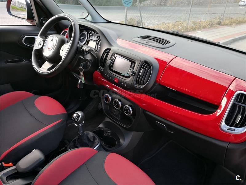 FIAT 500L Pop Star 1.4 16v 95CV 5p.