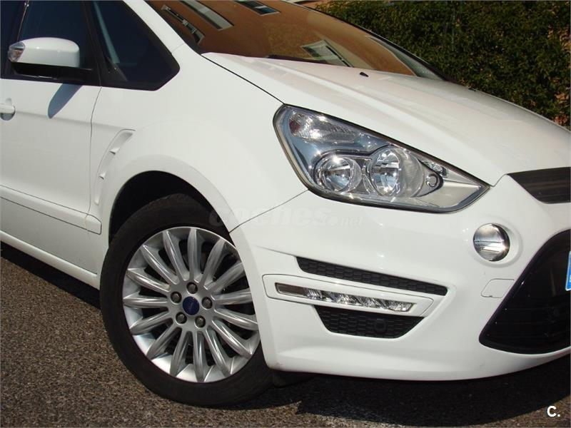 FORD SMAX 2.0 TDCi 140cv Limited Edition 5p.