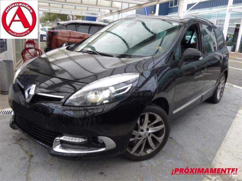 RENAULT Grand Scenic Dynamique Energy dCi 130 eco2 7p 5p.