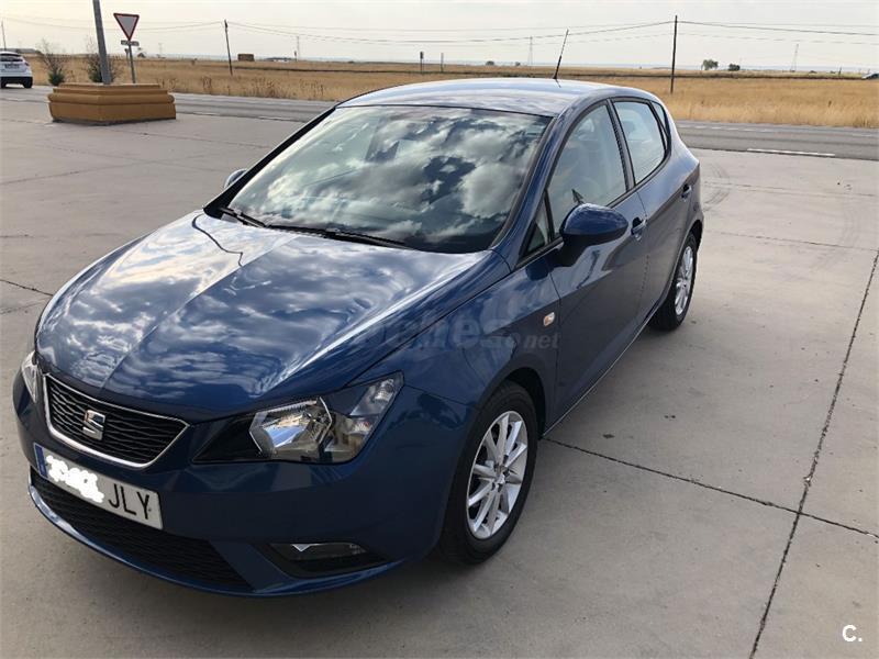 SEAT Ibiza 1.2 TSI 66kW Reference Plus Limited 5p.