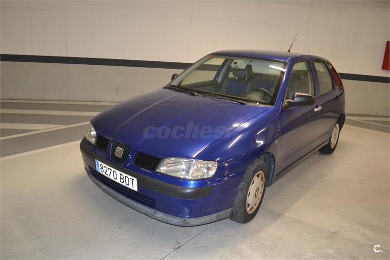 SEAT Ibiza 1.4i STELLA 5p.