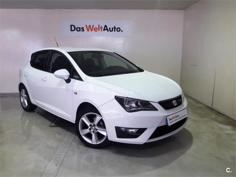 SEAT Ibiza 1.2 TSI 66kW 90CV FR 5p.