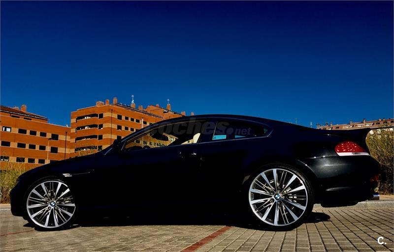 BMW Serie 6 630i 2p.