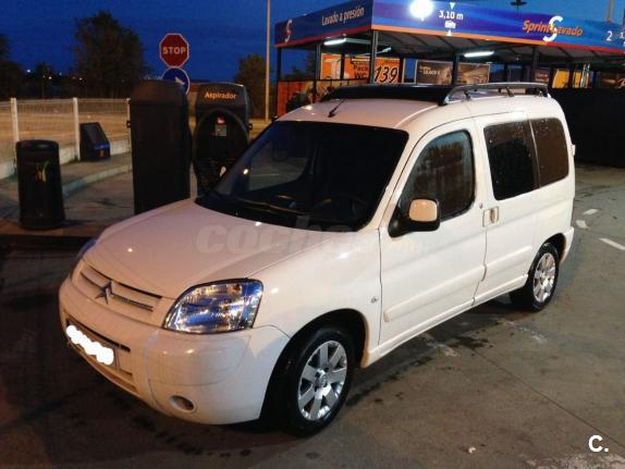 CITROEN Berlingo 2.0 HDi SX Plus 5p.