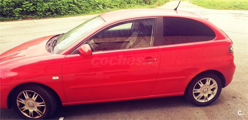 SEAT Ibiza 1.4 TDI 70 CV SPORT RIDER 3p.