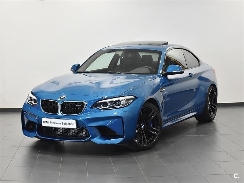 BMW Serie 2 M2 2p.