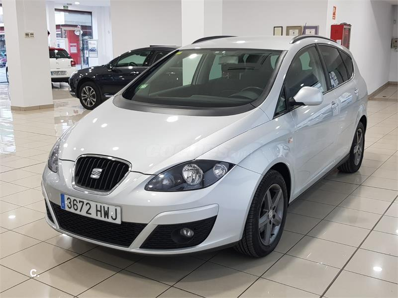 SEAT Altea XL 1.6 TDI 105cv SS EEcomotive ITech 5p.